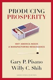 Building Prosperity