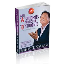 """Why """"A"""" Students Work For """"C"""" Students And Why """"B"""" Students Work For The Government PDF Free Download"""