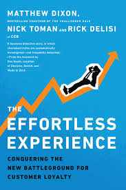 effortless experience