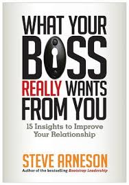 what your boss