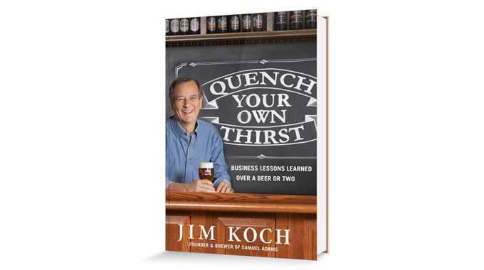 Quench-Your-Own-Thirst