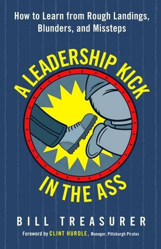 leadership kick in the ass