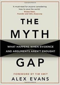 myth gap