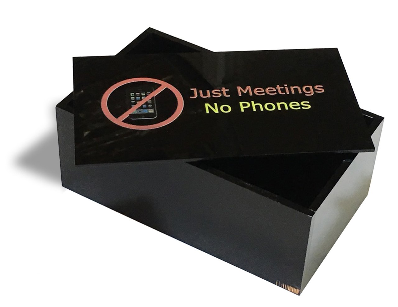 no phone 2